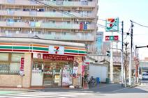 セブンイレブン 葛飾青戸4丁目店