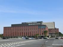 国際医療福祉大学成田病院