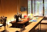 小さな博物館(墨田区)・軟式野球資料室