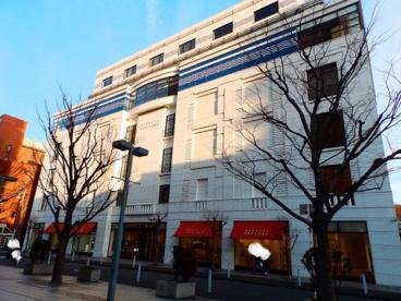 バーニーズ ニューヨーク横浜店の画像1