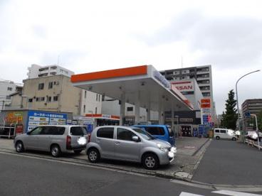 ENEOS EneJet スタシオン横浜中央SSの画像1