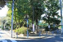 善福寺美樹園公園