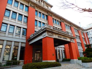 横浜第2合同庁舎の画像1