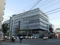南区総合庁舎