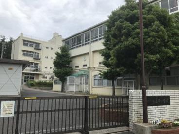 横浜市立吉原小学校の画像1