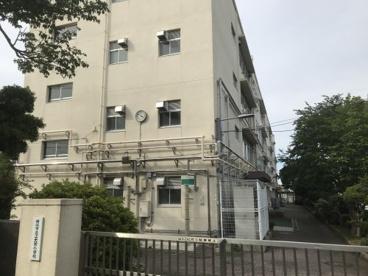 横浜市立上大岡小学校の画像1