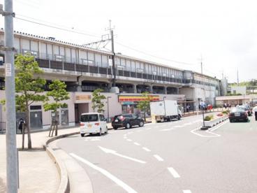 JR外房線大網駅の画像1