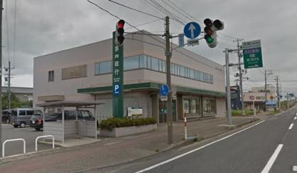 第四銀行大野支店の画像1