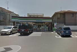 ファミリーマート 大岡二丁目店の画像1