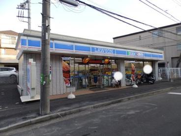 ローソン 横浜八幡町店の画像1