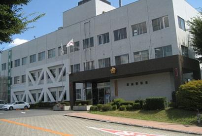 飯能警察署の画像1