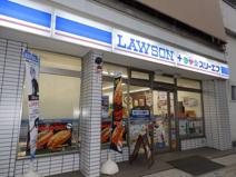 ローソン LTF弘明寺店