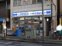 ローソン LTF 天王町駅前店
