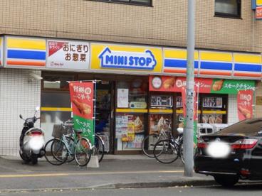 ミニストップ 阪東橋店の画像1