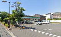 ファミリーマート 篠崎町三丁目店
