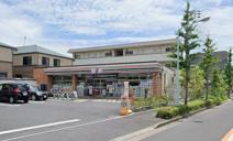 セブンイレブン 江戸川篠崎4丁目店