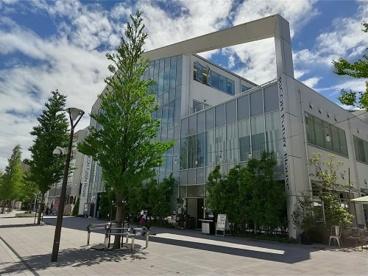 RICOH Future House(リコーフューチャーハウス)の画像1