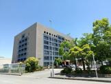 海老名市役所