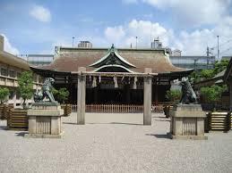 今宮戎神社の画像1