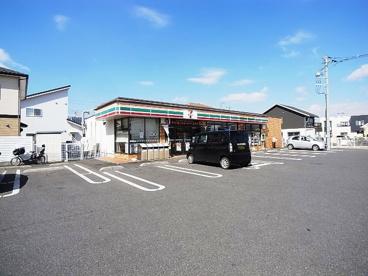 セブンイレブン 松戸大町駅前の画像1