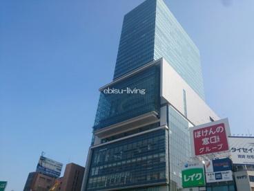 渋谷ヒカリエの画像1