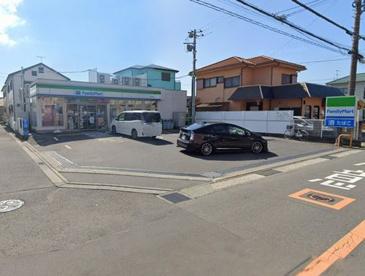 ファミリーマート 平塚入野店の画像1