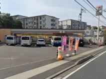 セブンイレブン 横浜戸塚平戸東海道店