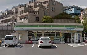 ファミリーマート六ッ川店の画像1