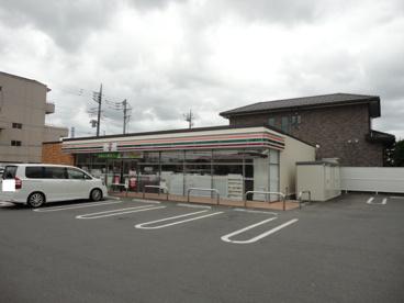 セブンイレブン日立桜川1丁目店の画像1