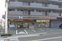 セブンイレブン 川崎百合丘店