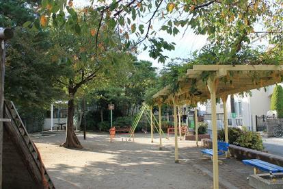 阿佐谷北第二児童遊園の画像1