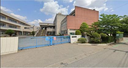 久喜市立桜田小学校の画像1