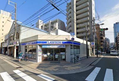 ローソン 松ケ枝町店の画像1