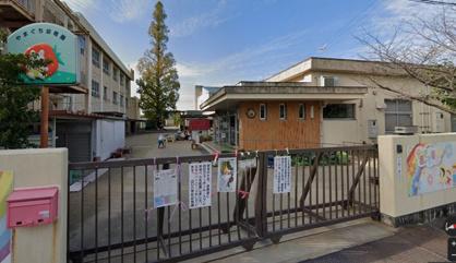 和歌山市立山口幼稚園の画像1