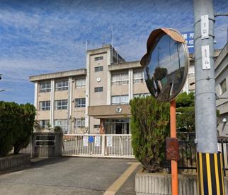 和歌山市立山口小学校の画像1