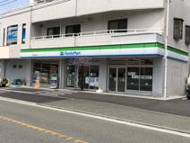 ファミリーマート 横浜今井町店