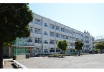 横浜市立本牧南小学校