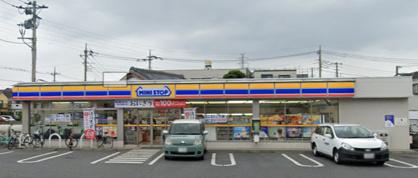 ミニストップ川口赤井店の画像1