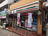 セブンイレブン 東陽店
