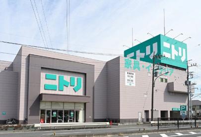 ニトリ鳩ヶ谷駅前店の画像1