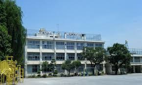練馬区立上石神井小学校の画像1