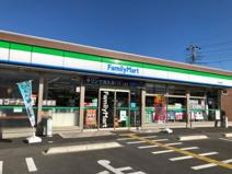 ファミリーマート 熊谷新堀店