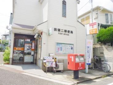 荻窪二郵便局の画像1