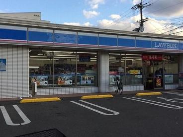 ローソン 恵我之荘駅前店の画像1