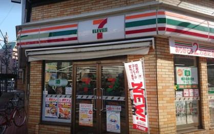 セブンイレブン西川口東口店の画像1