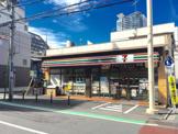 セブンイレブン 新宿6丁目店