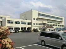 川口市立元郷中学校