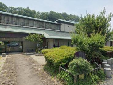 神奈川県立金沢文庫の画像1