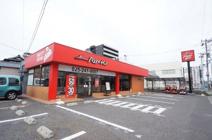 ピザハット 新潟米山店
