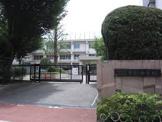練馬区立中村中学校